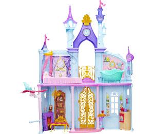 Abbildung des Angebots Disney Prinzessin-Märchenschloss