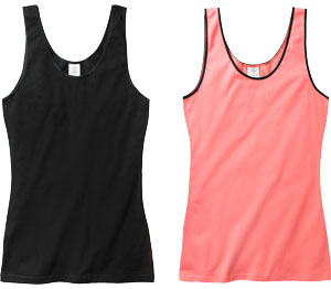 Abbildung des Angebots Damen-Hemdchen