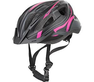 Abbildung des Angebots K-Classic Damen-Fahrradhelm Größe 54 - 59 cm