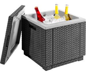 Abbildung des Angebots ALLIBERT Eis-Kühler »ICE CUBE«