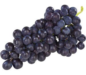 Abbildung des Angebots südafr. kernlose Tafeltrauben, rot