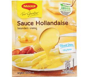 Abbildung des Angebots Maggi Genießer-Sauce