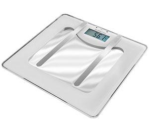Digitale Personenwaage  Digitalwaage Waage Körperfettwaage Fitness    #15376