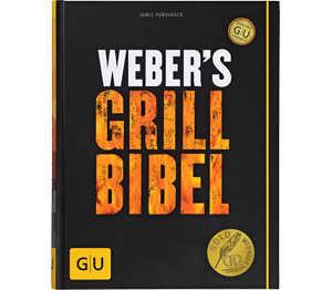 Abbildung des Angebots Buch »Weber's Grillbibel«