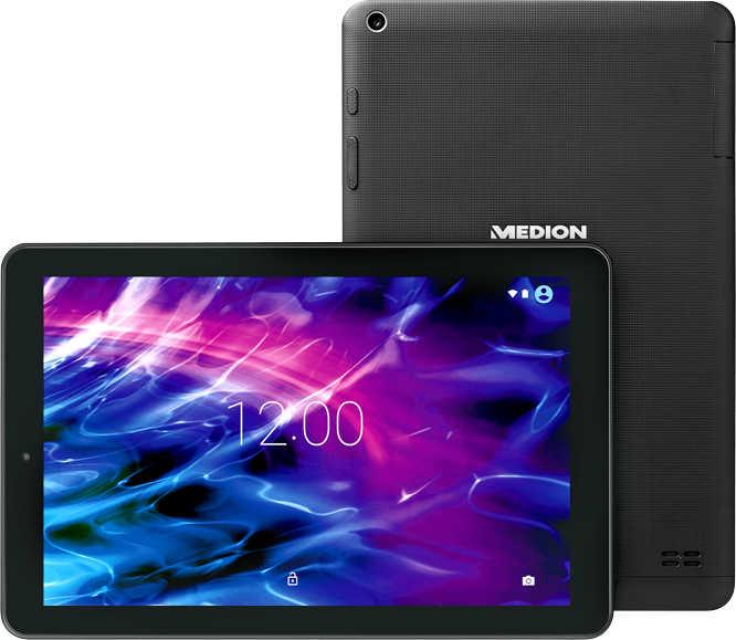 10,1 Zoll Tablet-PC 3G Medion LIFETAB E10501