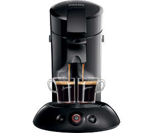 Abbildung des Angebots PHILIPS Senseo Padkaffeemaschine »HD7817/15«