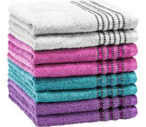Abbildung des Angebots Frottier-Handtücher