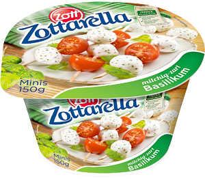 Abbildung des Angebots Zott Zottarella Minis