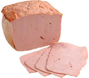 Abbildung des Angebots Nothwang Fleischkäse