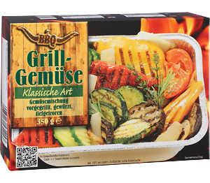 Abbildung des Angebots Jütro Grill-Gemüse