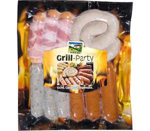 Abbildung des Angebots Landhof Grill-Party