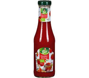 Abbildung des Angebots K-Bio Tomatenketchup