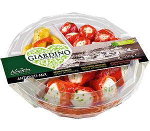 Abbildung des Angebots Giardino Antipasti-Mix
