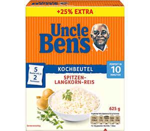 Abbildung des Angebots Uncle Ben's Spitzen-Langkornreis