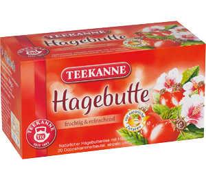 Abbildung des Angebots Teekanne Kräuter- oder Früchtetee