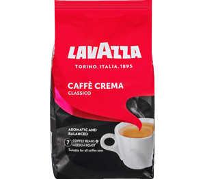 Abbildung des Angebots Lavazza Caffè Crema