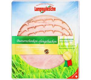 Abbildung des Angebots Langewiesche Butterschinken