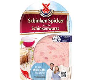 Abbildung des Angebots Rügenwalder Schinken-Spicker
