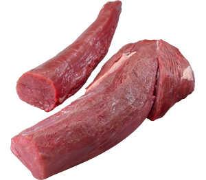 Abbildung des Angebots  Rinderfilet vom Jungbullen, am Stück