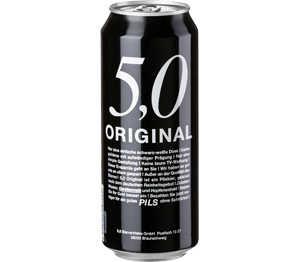 Abbildung des Angebots 5,0 oder 2,5 Original