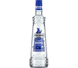 Abbildung des Angebots Puschkin Vodka