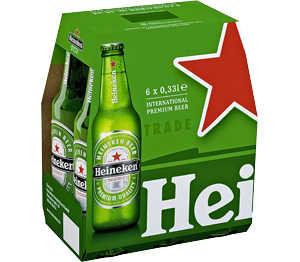 Abbildung des Angebots Heineken Pils