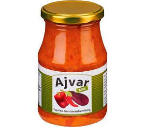 Abbildung des Angebots Soba Ajvar