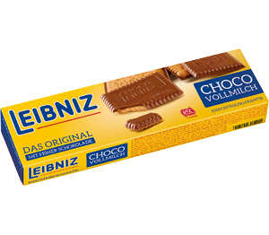 Abbildung des Angebots Bahlsen Leibniz Choco