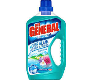Abbildung des Angebots Der General Allzweck-Reiniger