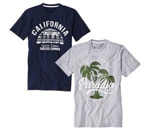 Abbildung des Angebots Herren-T-Shirt