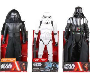 Abbildung des Angebots Star Wars Spielfigur