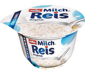Abbildung des Angebots Müller Milch-Reis