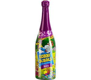 Abbildung des Angebots Robby Bubble Kinderpartygetränke