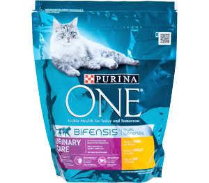 Abbildung des Angebots Purina ONE Katzennahrung