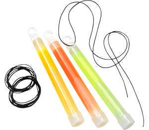 Abbildung des Angebots Neon-Knickleuchtstick