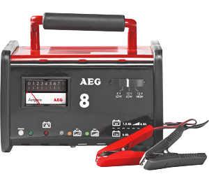Abbildung des Angebots AEG Werkstattladegerät »WM8«