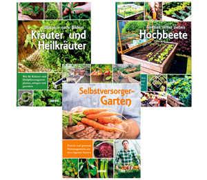 Abbildung des Angebots Gartenbuch