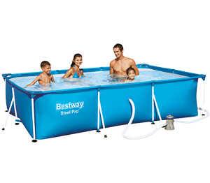 Abbildung des Angebots Pool-Set »Deluxe Splash«