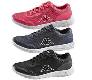 Abbildung des Angebots Kappa Damen- oder Herren-Schuhe