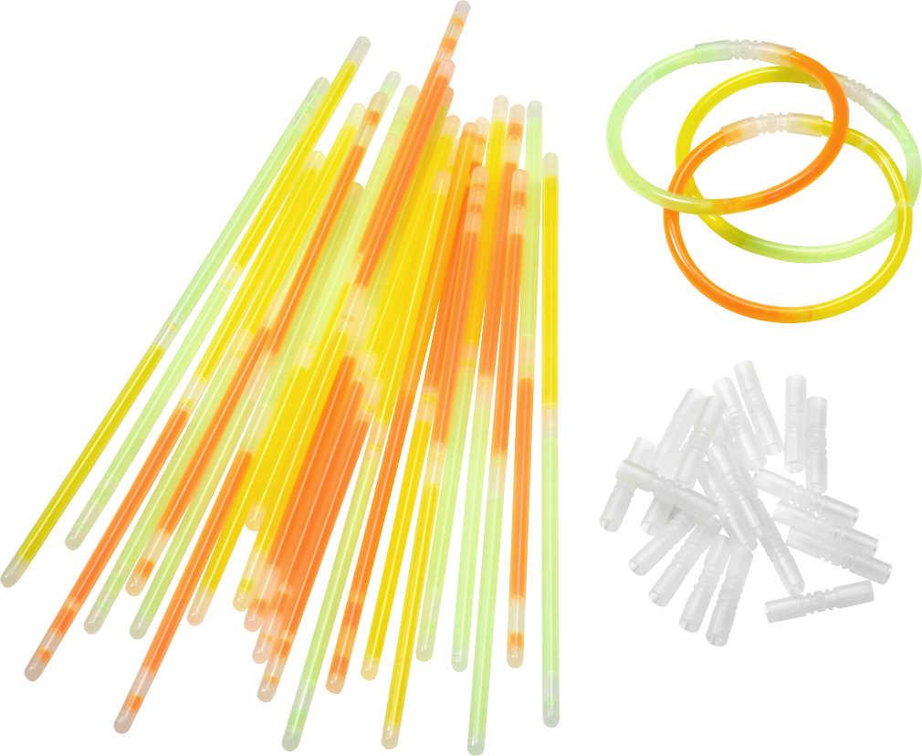 Abbildung des Angebots Neon-Knickleuchtsticks