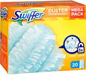 Abbildung des Angebots Swiffer Ersatz-Staubmagnettücher