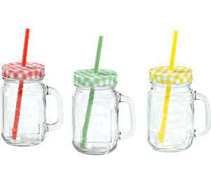 Abbildung des Angebots Henkelglas