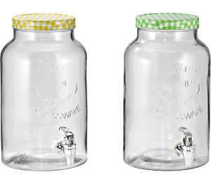 Abbildung des Angebots Getränkespender