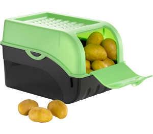 Abbildung des Angebots Gemüseaufbewahrungsbox