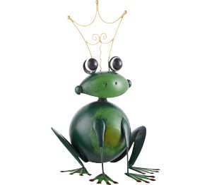 Abbildung des Angebots K-Classic Deko-Froschkönig