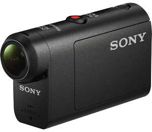 Abbildung des Angebots SONY Action-Cam »HDR-AS50«