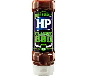 Abbildung des Angebots Heinz HP Original BBQ-Sauce