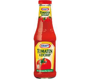 Abbildung des Angebots Kraft Tomaten-Ketchup