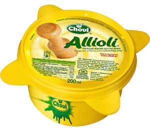 Abbildung des Angebots Chovi Allioli oder Salsa La Brava
