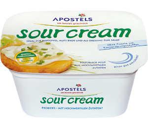 Abbildung des Angebots Apostels Sour Cream